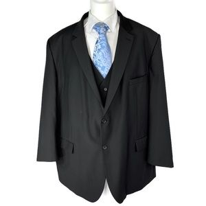 Linea Uomo 2 piece blazer and vest